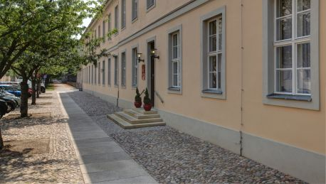 Hotel Am Großen Waisenhaus Potsdam 3 Hrs Sterne Hotel Bei Hrs Mit