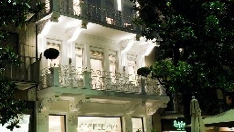 Hotel Imperialart Boutique Design Meran 4 Hrs Sterne Hotel Bei