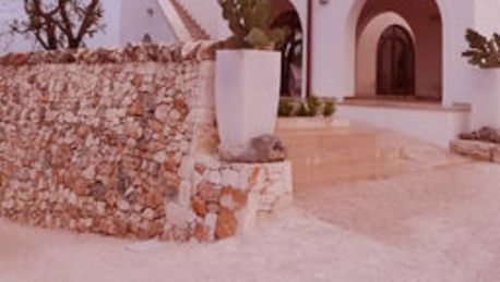 Hotel La Terrazza Del Quadrifoglio - Hotel a 3 HRS stelle a Cisternino