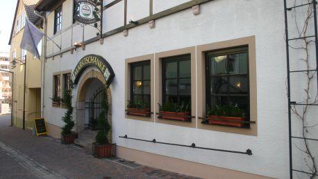 Hotel Marktschanke Bad Durkheim 3 Hrs Sterne Hotel Bei Hrs Mit