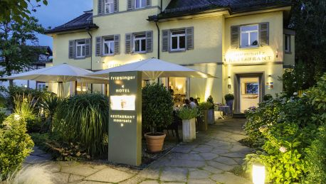 Hotel Friesinger Kressbronn Am Bodensee 4 Sterne Hotel Bei Hrs
