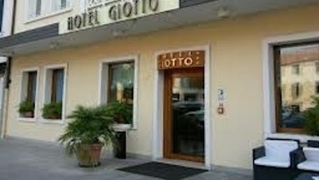 Hotel Giotto - Hotel a 3 HRS stelle a Padova