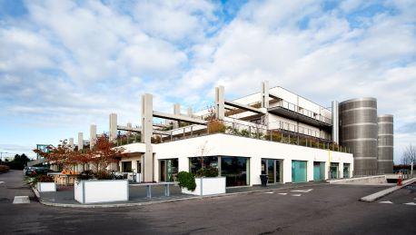 Le Terrazze Hotel Residence Villorba - 4 HRS Sterne Hotel: Bei HRS ...