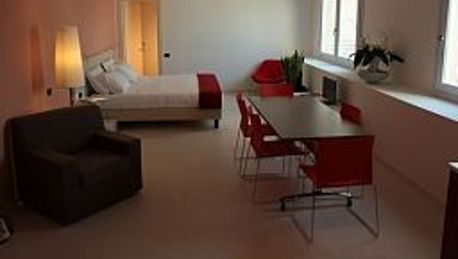 Le Terrazze Hotel Residence Villorba - 4 HRS Sterne Hotel: Bei HRS ...