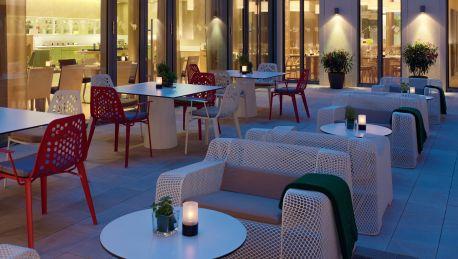 Hyperion Hotel Dresden Am Schloss 5 Hrs Sterne Hotel Bei Hrs Mit