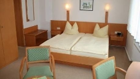 Hotel Melanie Garni Ilmenau - 3 HRS Sterne Hotel: Bei HRS mit Gratis ...