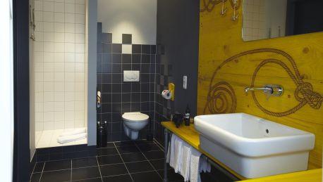 Superbude St. Pauli Hotel & Hostel Hamburg - 1 HRS Sterne Hotel: Bei ...