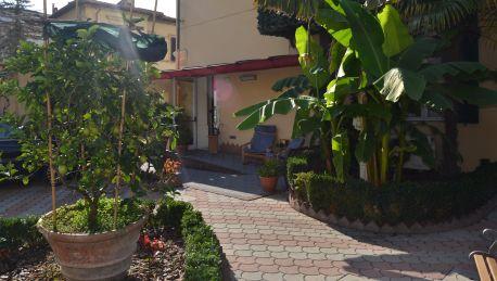Hotel Soggiorno Athena Pisa - 3 HRS Sterne Hotel: Bei HRS mit Gratis ...