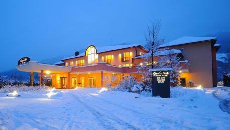 Garden Park Hotel Prad Am Stilfserjoch 4 Hrs Sterne Hotel Bei Hrs