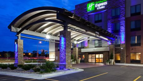 Holiday Inn Express & Suites ROCHESTER – MAYO CLINIC AREA - Hotel a