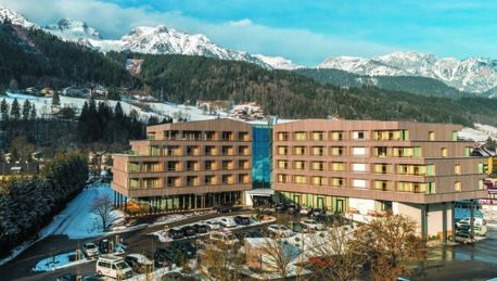 Falkensteiner Hotel Schladming - 4 HRS Sterne Hotel: Bei HRS ...
