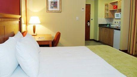 Hotel Clarion Suites Las Palmas 3 Hrs Star Hotel In El Espino