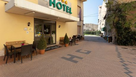 Parking hotel giardino livorno hrs sterne hotel bei hrs mit
