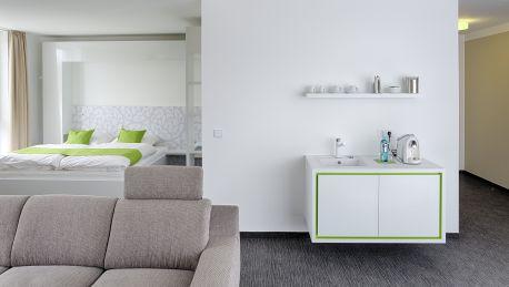 MARA Hotel Ilmenau - 3 HRS Sterne Hotel: Bei HRS mit Gratis-Leistungen