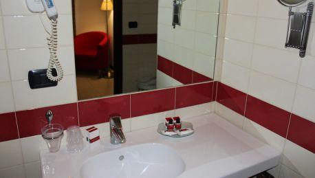 Hotel Vescovo Rosso Hotel A 3 Hrs Stelle A Cosenza