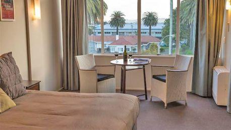 VR Napier Hotel - Tennyson St - 4 HRS star hotel