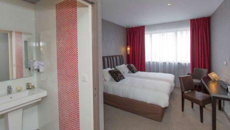Best Western Plus Hôtel Isidore Rennes-St Jacques Saint-Jacques-de ...