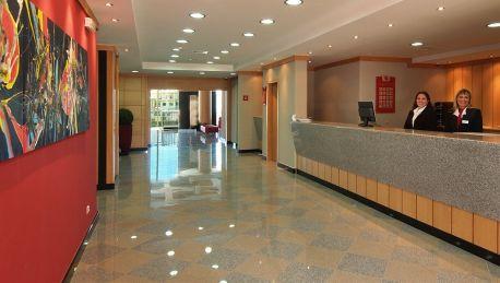 Luna Solaqua Hotel Apartment - 4 HRS star hotel in Albufeira