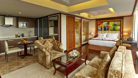 Dhaka Zimmer Dating-Ort