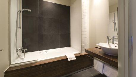 Parkhotel Izegem - 3 HRS Sterne Hotel: Bei HRS mit Gratis-Leistungen