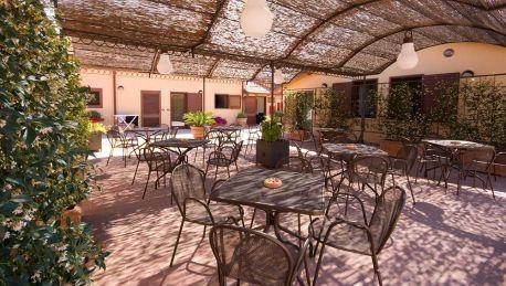 Hotel La Terrazza di Castiglione a Castiglione della Pescaia
