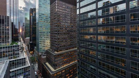 Hilton Garden Inn New York Manhattan Midtown East   3 HRS Star Hotel