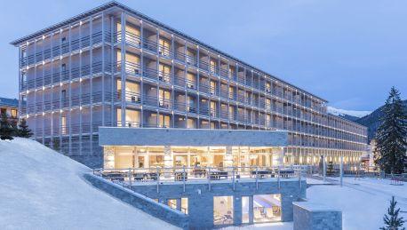 AMERON Mountain Hotel Davos - 4 Sterne Hotel: Bei HRS mit Gratis ...
