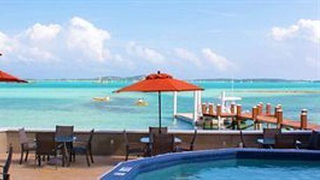 Hotel Exuma Beach Resort - 3 HRS star hotel in Georgetown