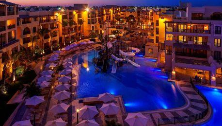 Steigenberger Aqua Magic Hotel Hurghada Hurghada 5 Hrs Sterne