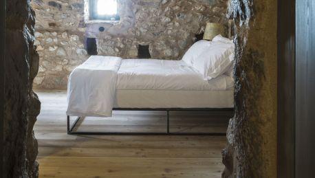 Merveilleux Hotel Tainaron Blue Retreat à Anatoliki Mani U2013 Hôtel 4 HRS étoiles