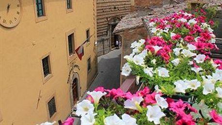 Hotel La Terrazza di Montepulciano - 2 HRS Sterne Hotel: Bei HRS mit ...