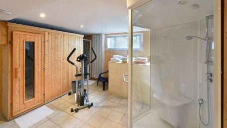 Loc Hotel Alpen Sports HRS Star Hotel In Les Gets - Hotel alpina les gets