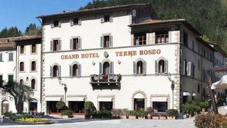 Grand hotel terme roseo bagno di romagna hrs sterne hotel bei