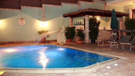 Hotel b&b villa cristina giardini naxos 3 hrs sterne hotel: bei