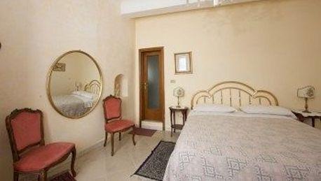 Hotel Soggiorno Burchi in Florenz – HOTEL DE