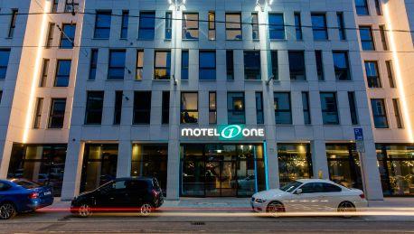 Motel One Stuttgart-Bad Cannstatt - 3 HRS Sterne Hotel: Bei HRS mit ...