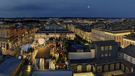 Intercontinental hotels bordeaux le grand hotel bei hrs mit