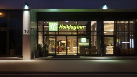 Holiday Inn Frankfurt Airport Frankfurt Am Main 4 Hrs Sterne Hotel