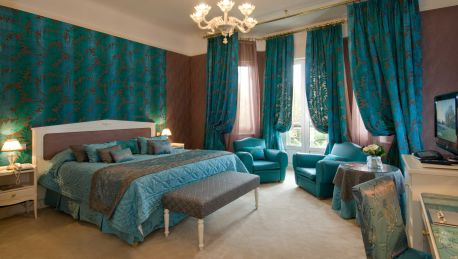 HOTEL WESTMINSTER AND SPA in Le Touquet-Paris-Plage