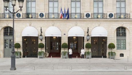 Hotel Ritz Paris : Bei HRS mit Gratis-Leistungen
