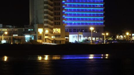 Rayentray Puerto Madryn Hotel Casino 4 Hrs Sterne Hotel Bei Hrs