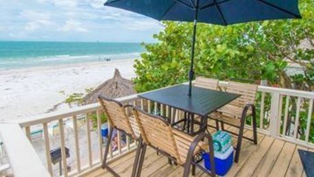 Anna Maria Island Inn - 3 HRS star hotel in Bradenton Beach