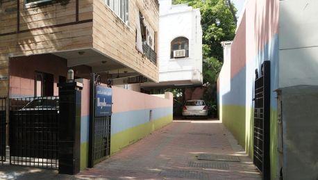 Hotel T  Nagar) Lloyds Guest House (Krishna Street - 1 HRS