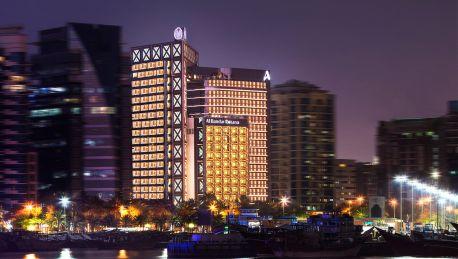 Haki do zawieszania Dubai