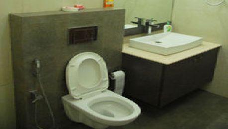 Hotel Lake Habitat Serviced Apartments Bengaluru - 3 HRS Sterne ...