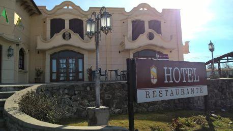 Hotel Santa Catalina - 3 HRS star hotel in Rio Cuarto