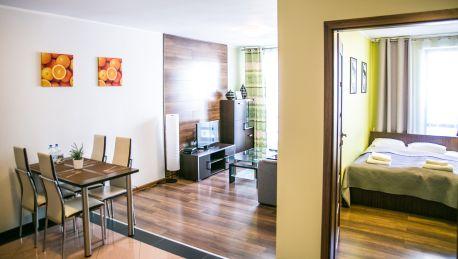 City Aparthotel Stettin Bei Hrs Mit Gratis Leistungen