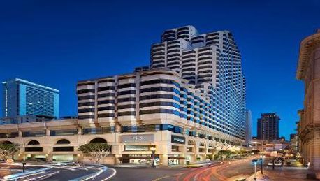 Parc 55 San Francisco A Hilton Hotel 4 Star In California