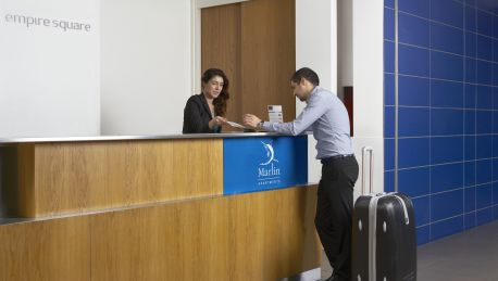 Hotel Marlin Apartments Empire Square - 4 HRS star hotel in London