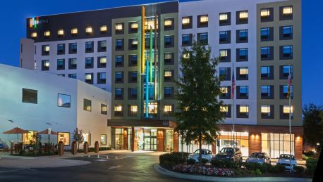 Even Hotels Rockville Washington Dc Area 4 Hrs Star Hotel In Maryland